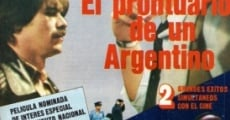 Ver película Prontuario de un argentino
