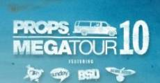 Película Props BMX: Megatour 10