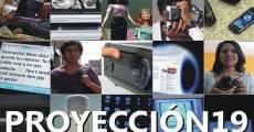 Proyección 19 (2013) stream