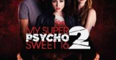 Filme completo My Super Psycho Sweet 16: Part 2