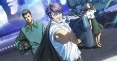 Filme completo Psycho-Pass: Sinners of the System Case.2 First Guardian