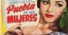 Película Puebla de las mujeres