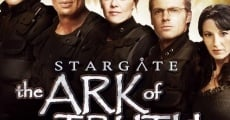 Filme completo Stargate: The Ark of Truth