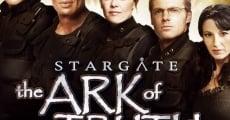 Puerta estelar: el arca de la verdad