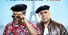 Película Puerto Ricans in Paris