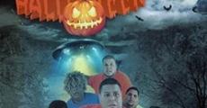 Película Puertorican Halloween