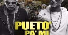 Película Pueto Pa' Mi