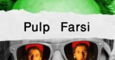 Película Pulp Farsi