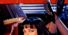 Pulp Fiction film complet