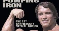 Pumping Iron film complet