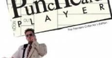 Película Punchcard Player