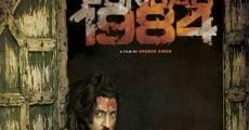 Punjab 1984 streaming