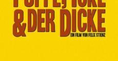 Película Puppe, Icke & der Dicke