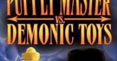 Ver película Puppet Master vs Demonic Toys