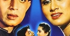 Película Pyar Jhukta Nahin