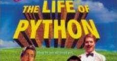 Película Python Night: 30 Years of Monty Python