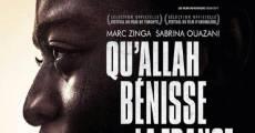 Ver película Qu'Allah bénisse la France!