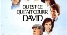 Ver película Qu'est-ce qui fait courir David?