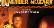 Película Quartier Mozart