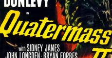 Quatermass II streaming
