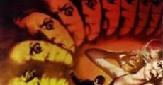 Filme completo O quê Vocês Fizeram com Solange?