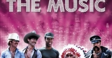 Can't Stop the Music film complet