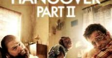 The Hangover Part II film complet