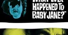 Qué pasó con Baby Jane?
