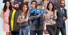 Película Qué pena tu familia