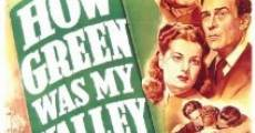 How Green Was My Valley film complet