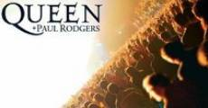 Película Queen + Paul Rodgers: Return of the Champions