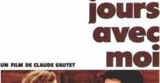 Quelques jours avec moi (1988) stream