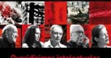 Película Queridísimos intelectuales