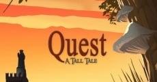 Película Quest: A Tall Tale