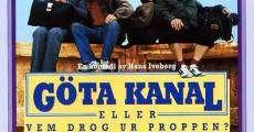 Filme completo Göta kanal eller Vem drog ur proppen?