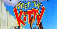 Ver película Quiero al gatito