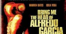 Voglio la testa di Garcia