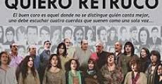 Quiero Retruco - Todavía cantamos (2013) stream