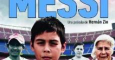 Película Quiero ser Messi