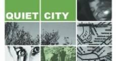 Película Quiet City