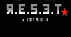 Película R.E.S.E.T.