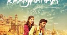 Película Raanjhanaa