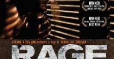 Ver película Rabia