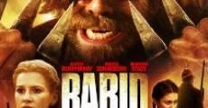 Película Rabid Love