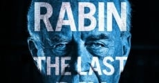 Película Rabin, the Last Day