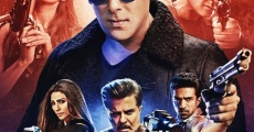 Race 3 film complet