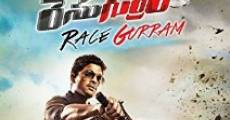Race Gurram streaming