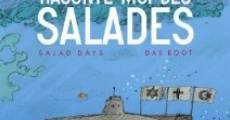 Raconte-moi des salades (2014) stream