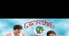 Película Radha Gopalam