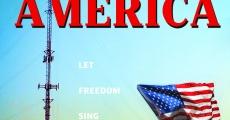 Película Radio America